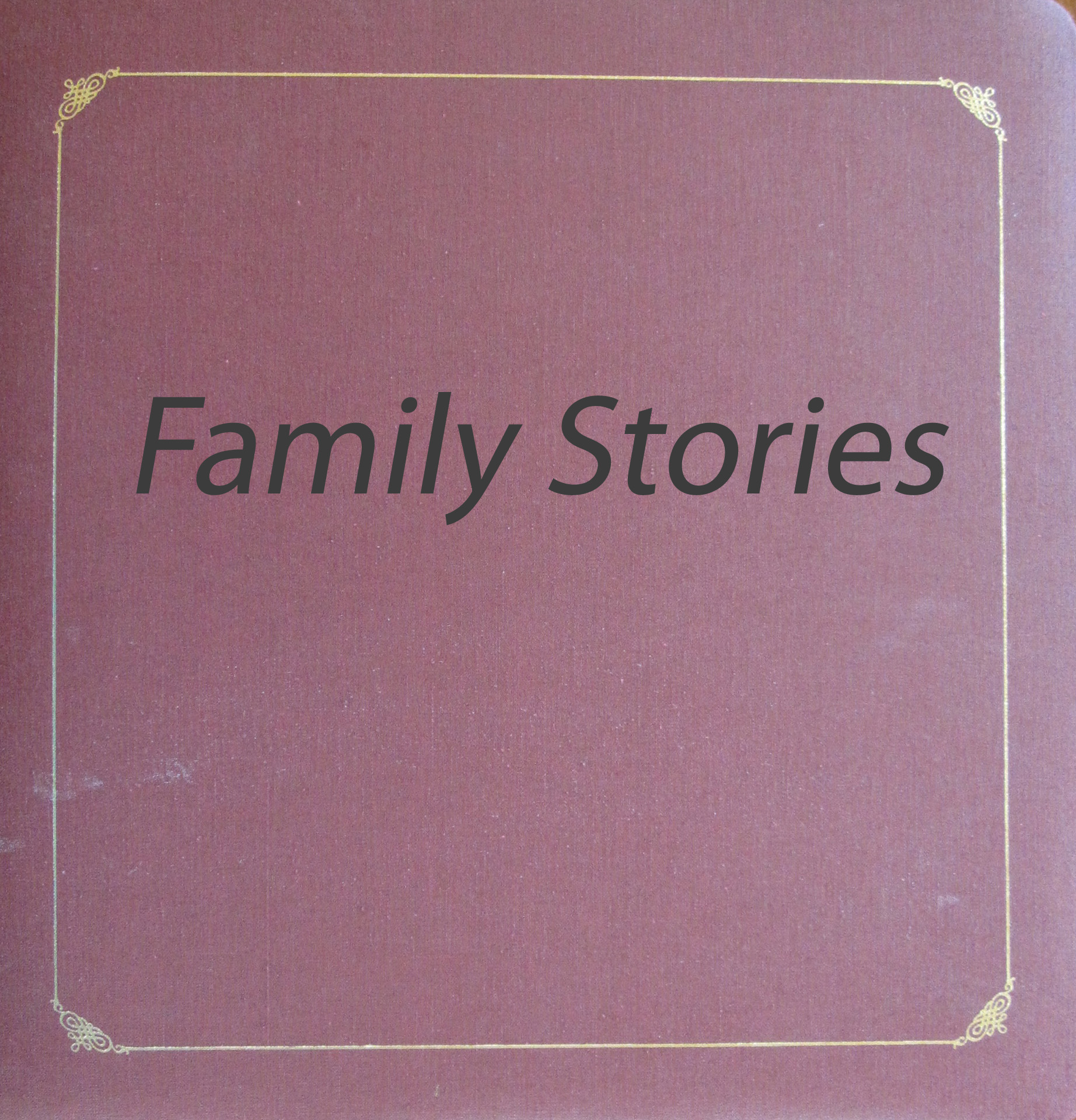 family stories Meeting God in Family Stories