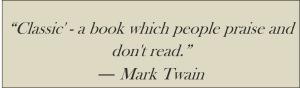 Twain Quote