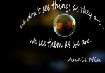 Bubble and Nin quote