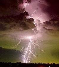 57877main_Lightning_Storm from NASA