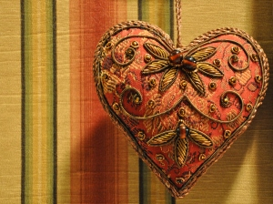 Heart from morguefile