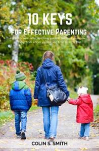 10 Keys for effective parenting