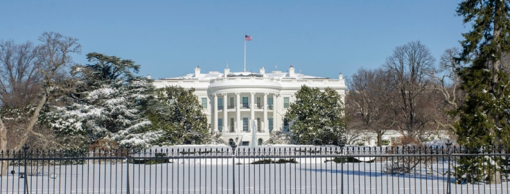 white house from photopin