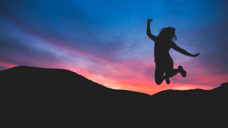 Joy from unsplash